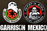 Garrison Mexico