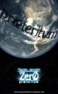 Fanime zero - Teaser poster