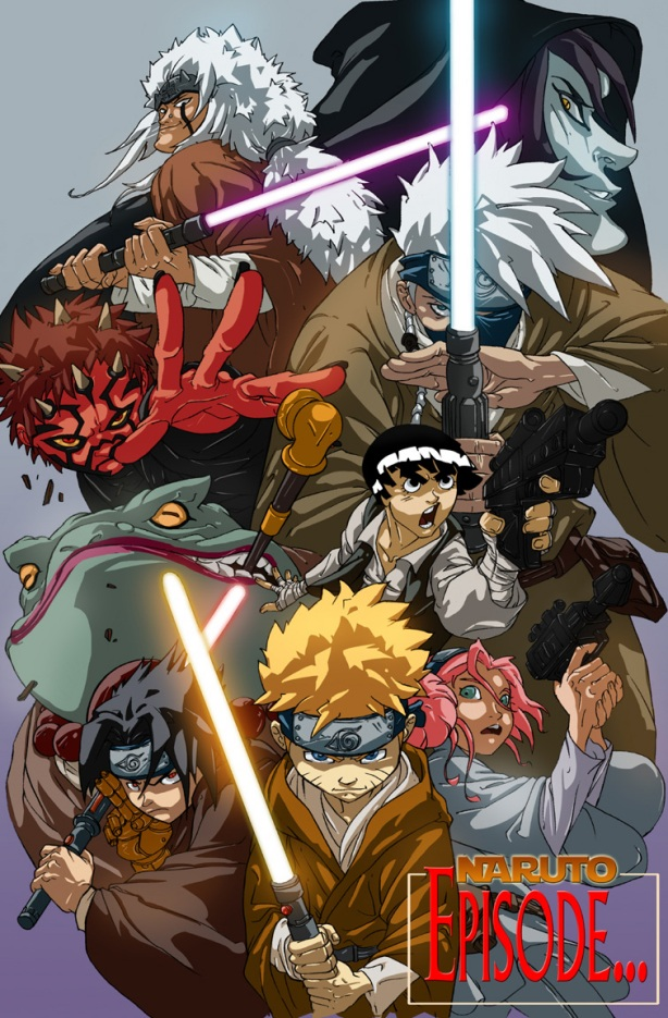 Naruto_Star_Wars_____by_greenestreet
